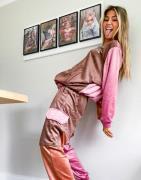 adidas Originals - ''Cosy Comfort'' - Joggingbukser med tætsiddende bu...