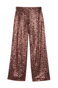 Pailletbukser May Trousers