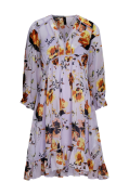 Kjole yasClara 3/4 Dress