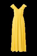 Maxikjole viRannsil S/L Maxi Dress