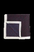 Tørklæde i silkekvalitet