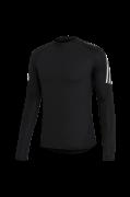 Trænings-T-shirt Alphaskin Sport + 3-stripes