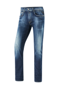 Jeans Grover Hyperflex Straight Fit