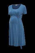 Vente-/ammekjole Dress Nurs SS Nicolette