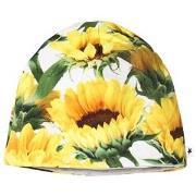 Molo Nedine Baby Hat Sunflower Fields 3-6 mdr