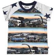 Molo Egon T-Shirt Movin`It 80 cm (9-12 mdr)