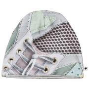 Molo Nedine Baby Hat Sneaks 0-3 mdr