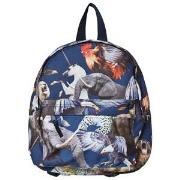 Molo Backpack National Animals One Size