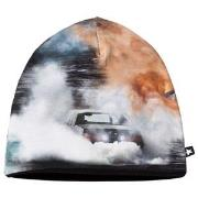 Molo Ned Baby Hat Burnout 0-3 mdr