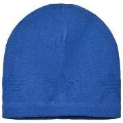 Molo Colder Hat Real Blue 1-2 år