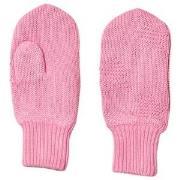Molo Snowfall Mittens Total Pink 1-2 år