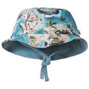 Molo Nomly Baby Hat Treasure Map 6-12 mdr