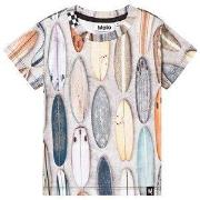 Molo T-Shirt Raymont Surf 110 cm (4-5 år)