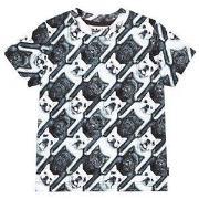 Molo T-Shirt Ralphie English Bulldog-print 92 cm (1,5-2 år)