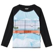 Molo Neptune LS Top Basket Court 92/98 cm