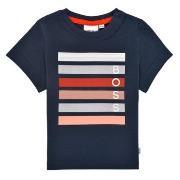 T-shirts m. korte ærmer BOSS  ENOLITO